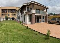 5 Bed 4 Bath House in East Legon Available Sept